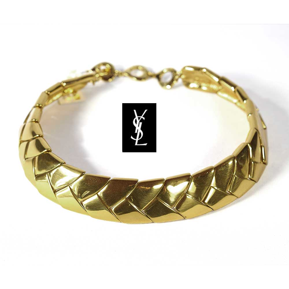 """Yves Saint Laurent""Vintage - Yves Saint Laurent"